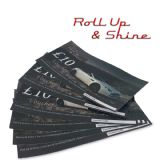 Roll Up & Shine £10 Gift Voucher